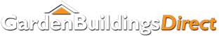 GardenBuildingsDirect Logo