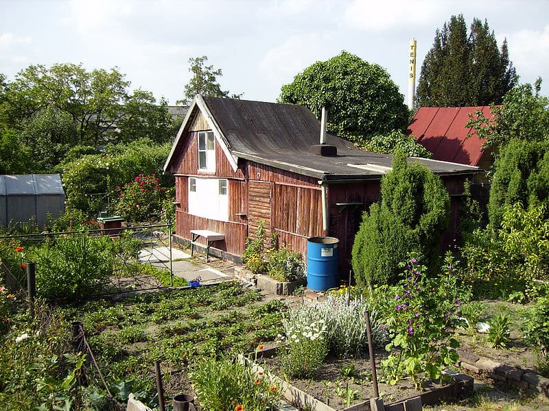 800px Chaticky Krejcarek What Do You Know About Allotments?