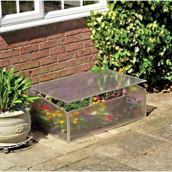 Cold Frames How Cold Frames Help Extend the Growing Season