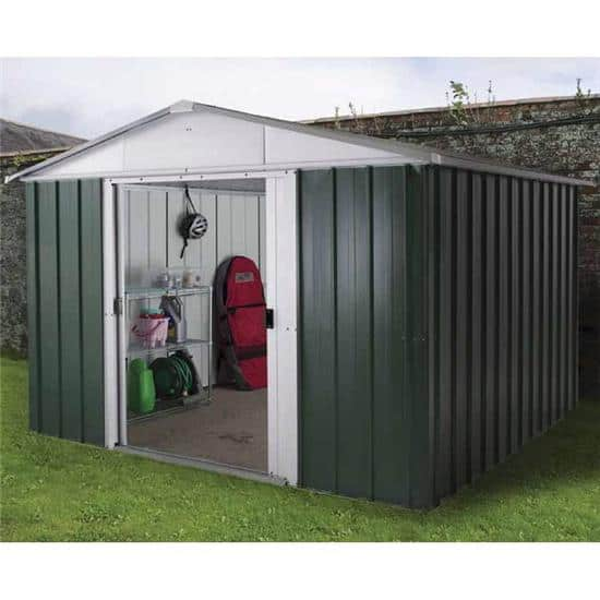 Steel Sheds The Top 12 Advantages of Steel Sheds