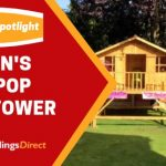 Customer Spotlight: Adrian's Lollipop Max Tower