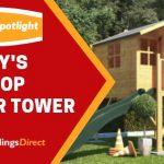 Customer Spotlight: Tracey's Lollipop Junior Tower