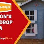 Customer Spotlight: Sharon's Peardrop Extra