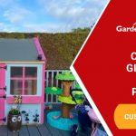 Customer Spotlight: Christine's Gingerbread Junior Playhouse