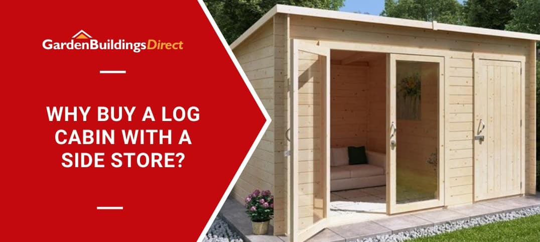 why buy a log cabin with side store tianna log cabin