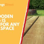 Why Wooden Decking Is Perfect For Any Garden Space
