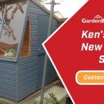 Customer Spotlight: Ken's Potting Shed