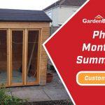 Customer Spotlight: Phillip's Monte Carlo Wooden Summer House