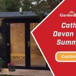 Customer Spotlight: Catharine's Devon Log Cabin Retreat