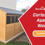 Customer Spotlight: Carlos' Expert Apex Workshop