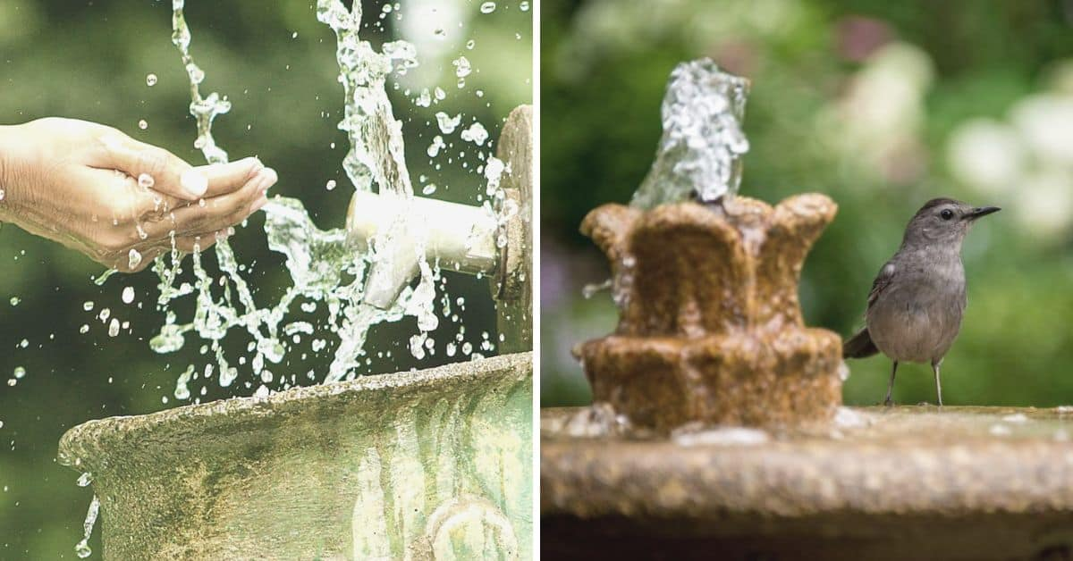 5-reasons-to-get-water-feature-fountains