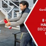 10 Cleaning Hacks: Have BBQs Shining In Minutes