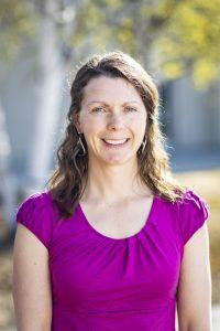 Heidi Rader of Alaska Master Gardener blog