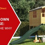 Build Your Own Playhouse: The How and the Why