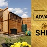 The Advanced Garden Shed Guide