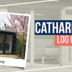 Catharine's Devon Log Cabin