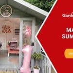 Customer Spotlight: Maisie's Ivy Summerhouse Salon