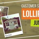 Lollipop Junior: Customer Stories