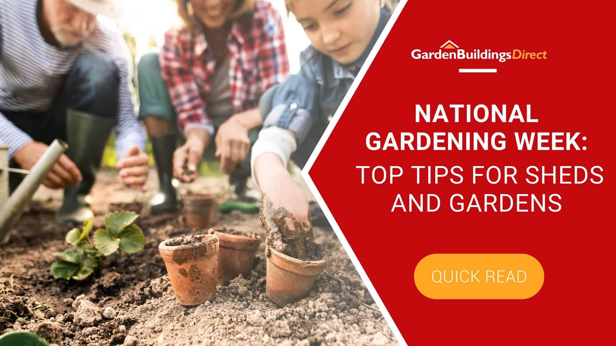 National Gardening Week Featured Image 3