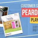 Peardrop Playhouse: Customer Stories