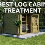 Choosing the Best Log Cabin Treatment