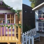7 Top Ideas For Decorating a Childrens Playhouse