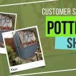 Potting Shed: Customer Stories