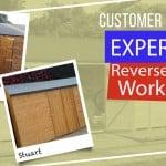 Expert Reverse Apex Workshop: Customer Stories