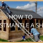 How to Dismantle a Shed – A Handy Guide