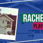 Rachel's Lollipop Junior Playhouse