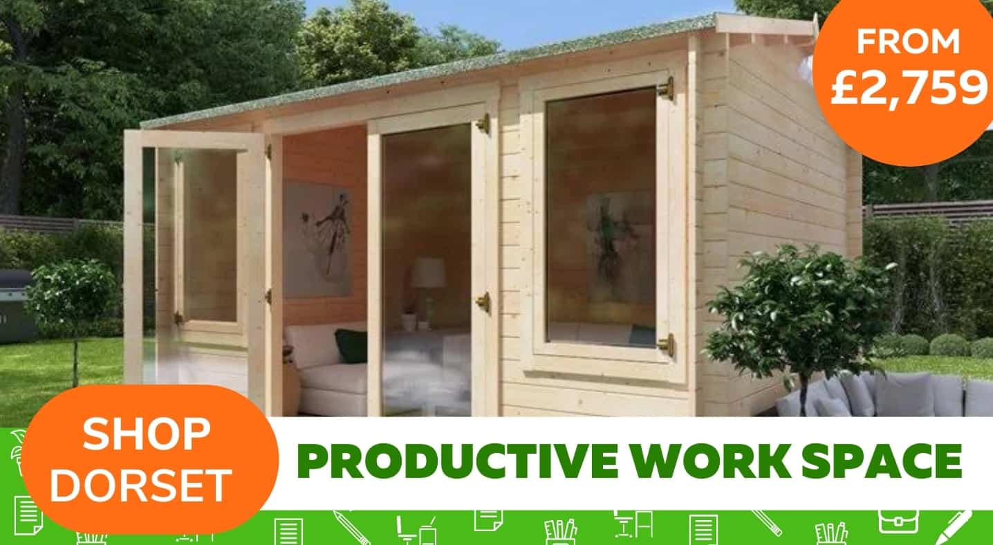 Producttive work space