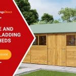 Tongue and Groove Cladding for Sheds: Ultimate Guide (2021)