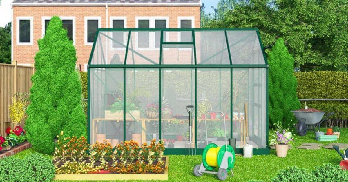 greenhouse benefits
