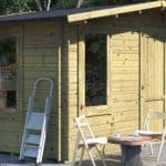 Benefits of Pressure-Treatment for Your Garden Building