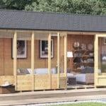 Choosing the Best Summer House Base