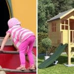 6 Major Reasons Why Your Children Need a Playhouse in The Garden
