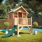 7 Considerations When Choosing the Perfect Playhouse for Your Child