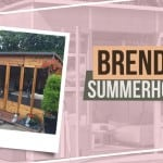 Brenda's 5000 Sunroom Summerhouse