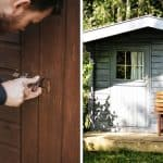 8 Easy Shed Security Tips | Secure Your Shed | Garden Buildings Direct