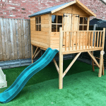An Expert's Guide To Choosing The Perfect Playhouse