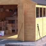 Shed Base Tips – Ensuring your Shed Base is Just Right