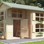7 Playhouse Ideas to Make Your Children's Wishes Come True