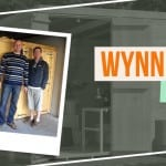 Customer Spotlight: Wynne's BillyOh Master Tongue and Groove Pent Shed